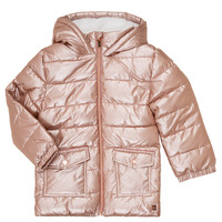material Girl Duffel coats Carrément Beau Y16085 Pink
