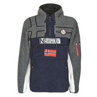 material Men Fleeces Geographical Norway RIAKOLO Marine
