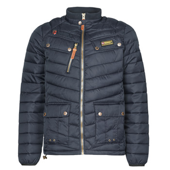 material Men Parkas Geographical Norway ARIE Marine