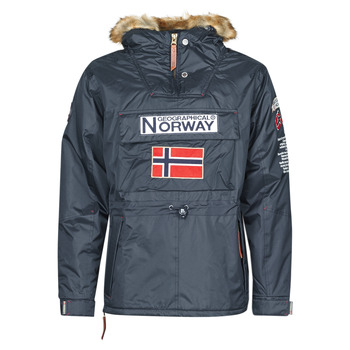 material Men Parkas Geographical Norway BARMAN Marine