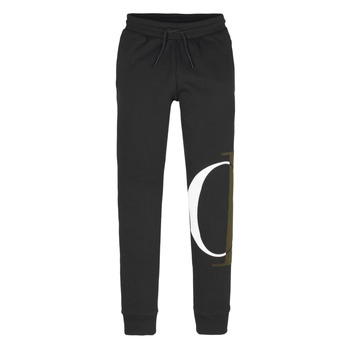 material Boy Tracksuit bottoms Calvin Klein Jeans IB0IB00593-BEH Black