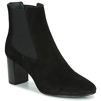 Shoes Women Ankle boots Jonak DAMOCLE Black
