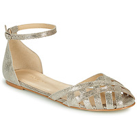Shoes Women Sandals Jonak DOO Beige