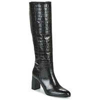 Shoes Women Boots Jonak DEBANUM Black