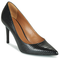 Shoes Women Court shoes Jonak DEOCRIS Black