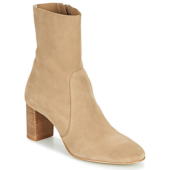 Shoes Women Ankle boots Jonak DIDLANEO Beige