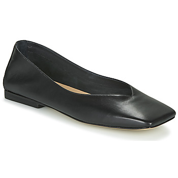Shoes Women Ballerinas Jonak DOATE Black