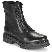 Shoes Women Mid boots Jonak NELSON Black