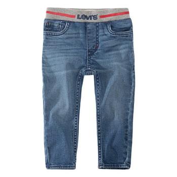 material Boy Skinny jeans Levi's PULL-ON SKINNY JEAN Riber / Run