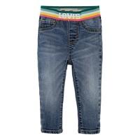 material Girl Skinny jeans Levi's PULLON RAINBOW SKINNY JEAN Napoleon