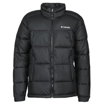 material Men Duffel coats Columbia PIKE LAKE JACKET Black