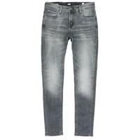 material Boy slim jeans Jack & Jones JJILIAM Black