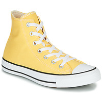 Shoes High top trainers Converse Chuck Taylor All Star - Seasonal Color Yellow