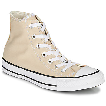 Shoes High top trainers Converse CHUCK TAYLOR ALL STAR - SEASONAL COLOR Beige