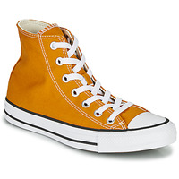 Shoes High top trainers Converse CHUCK TAYLOR ALL STAR - SEASONAL COLOR Mustard