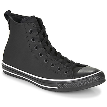 Shoes Men High top trainers Converse CHUCK TAYLOR ALL STAR - HI Black