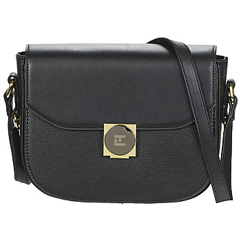 Bags Women Shoulder bags Ted Lapidus ADITI Black
