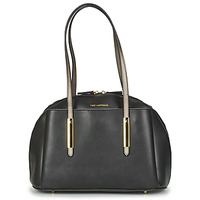 Bags Women Shoulder bags Ted Lapidus BRYNE Black