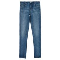 material Girl slim jeans Only KONRACHEL Blue