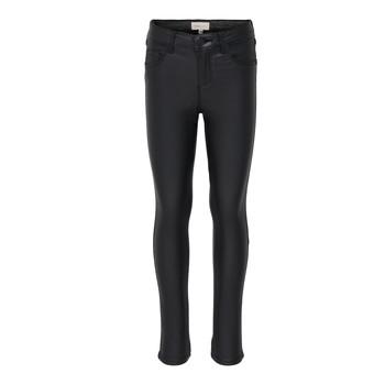 material Girl slim jeans Only KONROYAL Black