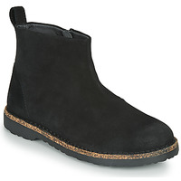 Shoes Women Mid boots Birkenstock MELROSE Black