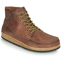Shoes Men Mid boots Birkenstock MARTON Brown