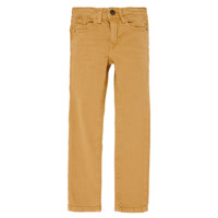 material Boy slim jeans Name it NKMTHEO Camel