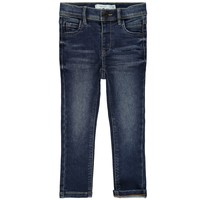 material Girl slim jeans Name it NMFPOLLY Blue