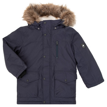 material Boy Parkas Name it NMMMIBIS Marine