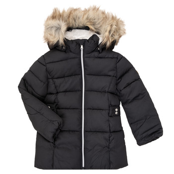 material Girl Parkas Name it NKFMERETHE Marine