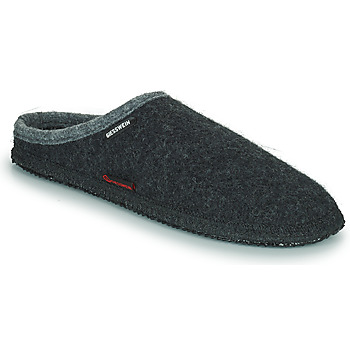 Shoes Slippers Giesswein DANNHEIM Anthracite