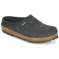 Shoes Men Slippers Giesswein CHAMEREAU Grey