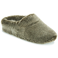 Shoes Women Slippers Giesswein GARSHUNG Taupe