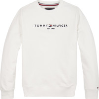 material Boy sweaters Tommy Hilfiger KB0KB05797-YBR White