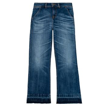 material Girl bootcut jeans Tommy Hilfiger KG0KG05199-1BJ Blue