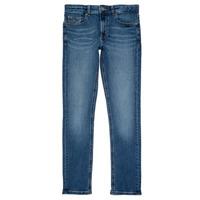 material Boy slim jeans Tommy Hilfiger SCANTON SLIM Blue