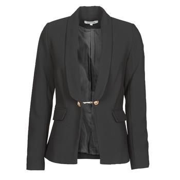 material Women Jackets / Blazers Morgan VETINI Black