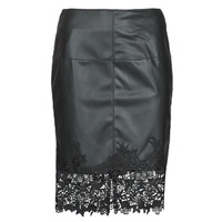 material Women Skirts Morgan JAMIL Black