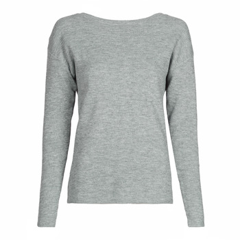 material Women jumpers Morgan MGUIA Grey