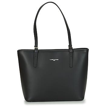 Bags Women Shopper bags LANCASTER Constance Black