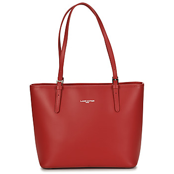 Bags Women Shopper bags LANCASTER Constance Red