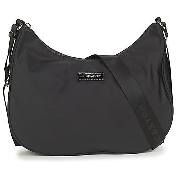 Bags Women Shoulder bags LANCASTER BASIC Black