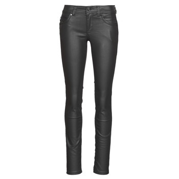 material Women slim jeans Pepe jeans NEW BROOKE Black