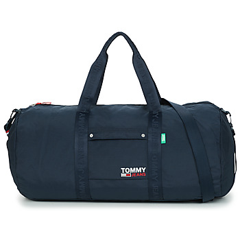 Bags Men Luggage Tommy Jeans TJM CAMPUS BOY DUFFLE Marine