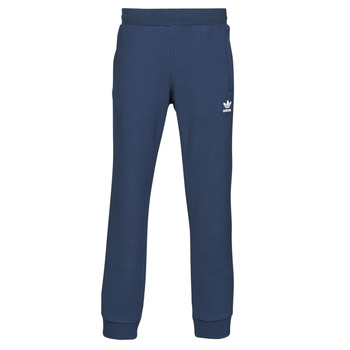 material Men Tracksuit bottoms adidas Originals TREFOIL PANT Blue / Navy / Collegial