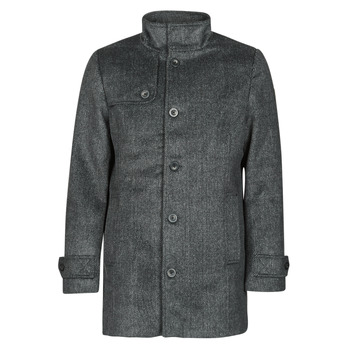 material Men coats Tom Tailor 1020703-24254 Grey / Anthracite