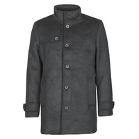 material Men coats Tom Tailor 1020703-29999 Black