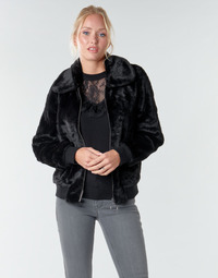 material Women Blouses Molly Bracken R1552H20 Black