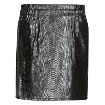 material Women Skirts Molly Bracken T1141H20 Black