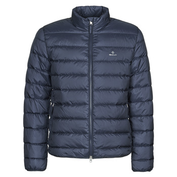 material Men Duffel coats Gant THE LIGHT DOWN Marine